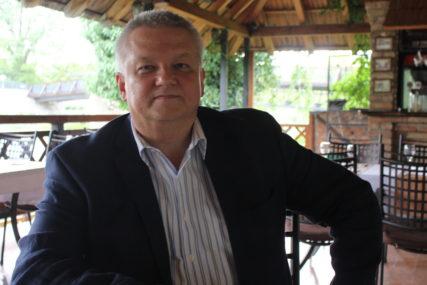 """Kesić o nastupu Eskobara """"Prijetnje sankcijama i pravno nasilje ne mogu dati rezultate"""""""