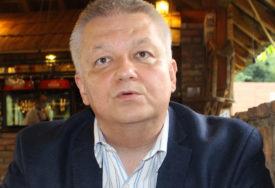 ZA BOLJE DIPLOMATSKE ODNOSE Kesić tvrdi da bi izmiještanje ambasade u Izraelu bio DOBAR POTEZ