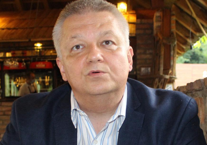 NOVA SPOLJNA POLITIKA AMERIKE Kesić: Balkan ostaje na periferiji vitalnih interesa Vašingtona