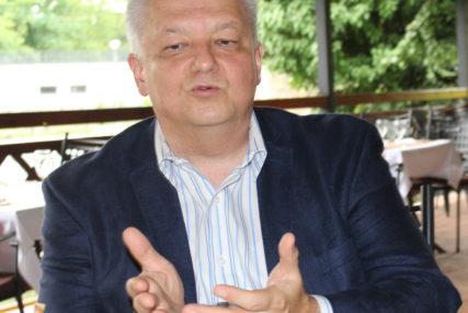 """KESIĆ O DEŠAVANJIMA U AMERICI """"Nema nikakvih indikacija o mijenjanju Dejtona i centralizaciji BiH"""""""