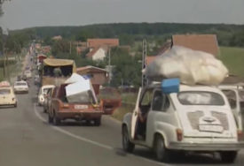 """DAN SJEĆANJA NA STRADALE SRBE U """"OLUJI"""" Srbija i Srpska obilježavaju 25 GODINA od etničkog čišćenja"""
