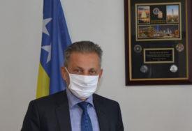"""PREDSJEDAVAJUĆI SAVJETA MINISTARA JASAN """"Mehmedagić ne može biti izabran za direktora OBA dok se vodi sudski proces"""""""