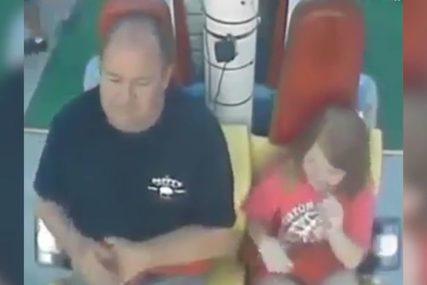 """""""VRIŠTAO NA SAV GLAS"""" Ovaj otac je zbog kćerke pristao da uradi nešto RIZIČNO (VIDEO)"""