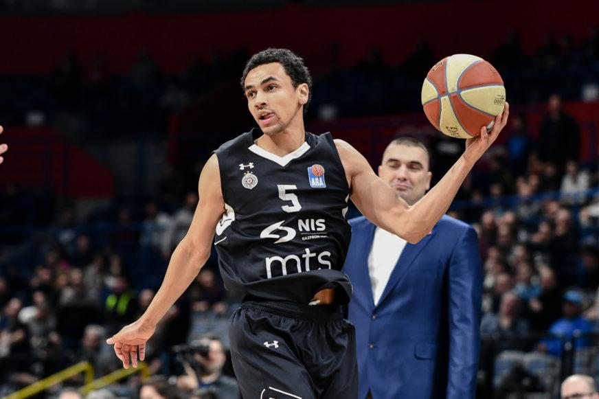 TRANSFER KOJI BI UZDRMAO SRBIJU Zvezda želi još jednog igrača Partizana