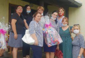 DONIRAN ŠTAMPAČ SA SKENEROM Pokloni za djecu s autizmom u Gradiški (FOTO)