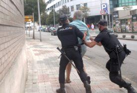 UHAPŠEN ŠKALJARAC U ŠPANIJI Osumnjičen za pokušaj ubistva jednog od viđenijih kavčana