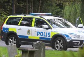 Incident u Švedskoj: Izbodeno najmanje osmoro ljudi, sumnja se na teroristički napad