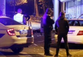 NAKON PUCNJAVE NIJE ŽELIO DA SE PREDA Muškarac (53) upucan u noge, napadač UHAPŠEN