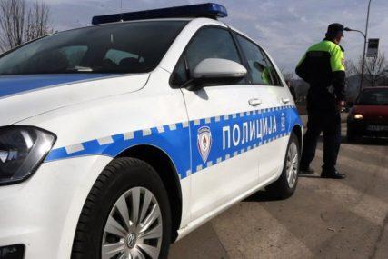 UKRAO MOBILNI TELEFON Banjalučka policija uhapsila lopova