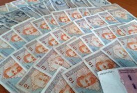 OPLJAČKALI EKO CENTAR U OMARSKOJ Banjalučanin i maloljetnik ukrali 14.000 KM