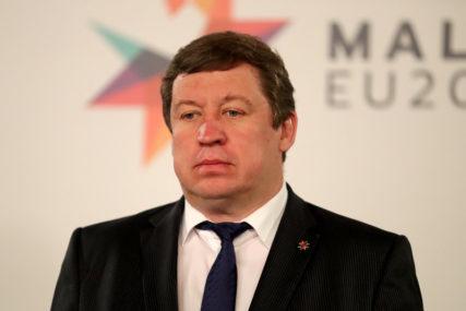 NATO MANEVRI DAVNO PLANIRANI Karoblis: Litvanija nije prijetnja Bjelorusiji