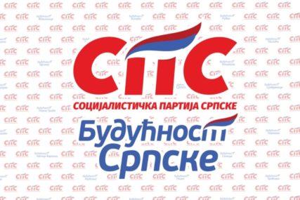 SPS KOMPLETIRAO IZBORNE LISTE Selak: Odlučno u pobjedu za budućnost Srpske