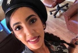 """""""SLOMLJENO MI JE SRCE"""" Sahar je HEROJSKI IZGUBILA ŽIVOT u pokušaju da spriječi katastrofu u Bejrutu (VIDEO)"""