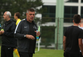 PARTIZANOVI ADUTI Milošević sa ovim igračima napada RFS
