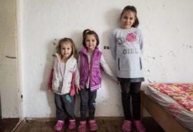 MALE DJEVOJČICE VELIKOG SRCA Ono što za majku rade Danica, Nikolina i Milica zaslužuje VELIKI APLAUZ