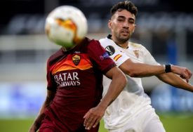 SEVILJA PONIŠTILA ROMU  Bajer Leverkuzen u četvrt finalu Lige Evrope