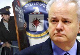 MILIONI DOLARA ZA RUŠENJE MILOŠEVIĆA Kako je CIA povlačila konce u Srbiji