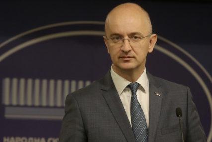 Mazalica: Potrebno je postići dogovor legitimnih predstavnika konstitutivnih naroda u BiH