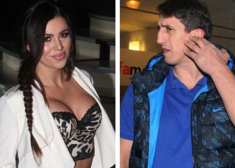 STANIJA NIJE ŽELJELA DA SE SRETNU Kristijan Golubović doveden na saslušanje ZBOG PRIJETNJI