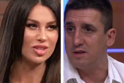 """""""DA SI NEŠTO VRIJEDAN VEĆ BI DOBIO METAK"""" Rat između Stanije i Kristijana se ne smiruje"""