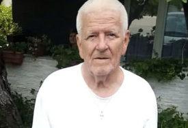 IZGUBIO MU SE SVAKI TRAG U Doboju nestao državljanin Njemačke (73), policija na nogama