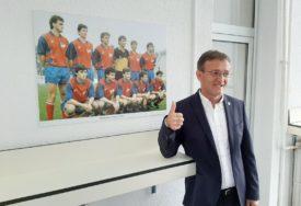 ZVANIČNO Malbašić novi predsjednik Borca
