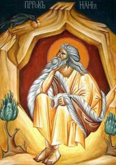 Sutra slavimo Svetog proroka Iliju: Narod ga svetkuje sa velikim strahopoštovanjem, a OVO NIKAKO NE SMIJETE URADITI