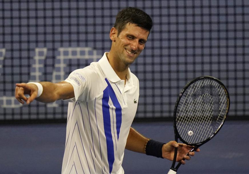 PRESTIGAO SAMPRASA Nole drugi na listi igrača sa najviše sedmica na vrhu ATP liste