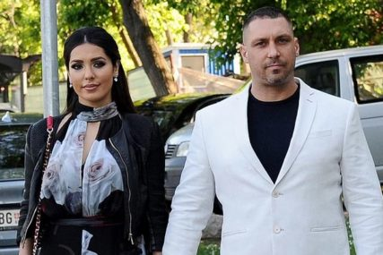 """""""Vrijeme je da se ovo završi"""" Muž Tanje Savić predao papire za razvod braka"""