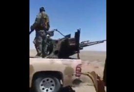 RANJENA TRI VOJNIKA Objavljen UZNEMIRUJUĆI VIDEO ubistva ruskog generala u Siriji