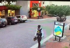 RASVIJETLJENA MISTERIOZNA LIKVIDACIJA Uhapšen plaćenik koji je ubio muškarca pred ženom i kćerkom (VIDEO)