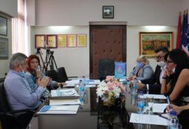 PROSJAČENJE JEDAN OD PROBLEMA Inicijativa za osnivanje prihvatilišta za djecu