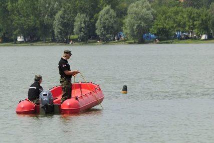 Otišli da se PROVOZAJU ČAMCEM koji se pokvario: Policija pronašla troje djece u priobalju Velike Morave