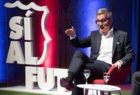 KUMAN NEĆE BITI TRENER Font: Samo Ćavi ili Gvardiola mogu da vode Barselonu