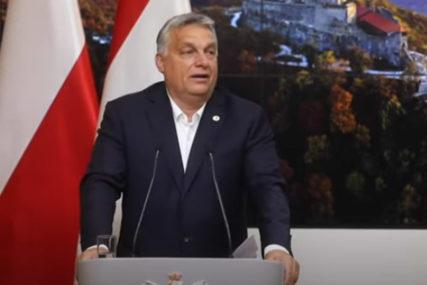 """""""Od sutra popuštamo mjere"""" Orban precizirao da je vakcinisana četvrtina Mađara"""