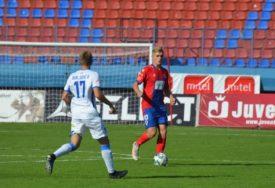 IDE U KLUB KRISTIJANA RONALDA Danilović potpisuje za Nasional iz Madeire
