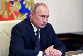 UČESTVOVALA U EKSPERIMENTU Putinova kćerka testirala vakcinu na sebi