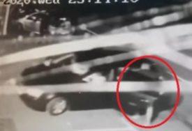 BJESOMUČNO IH TUKLI NOGAMA Snimak napada na Srbe u Vukovaru ispred pekare (VIDEO)