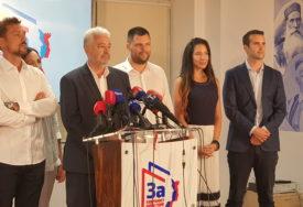 TRAŽE POJAŠNJENJE Knežević: Nije tačno da nismo podržali Krivokapića za mandatara