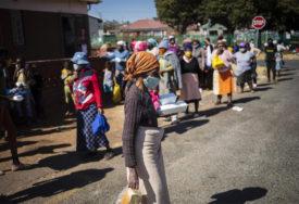 LOŠE BROJKE Broj oboljelih od korona virusa u Africi nadmašio MILION