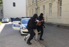KRIJUMČARILI DROGU Predložen pritvor za trojicu uhapšenih Trebinjaca