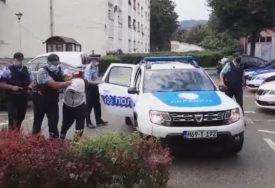 """DROGU PRODAVALI PREKO INTERNETA Četvorica uhapšenih u policijskoj akciji """"Fejs"""""""