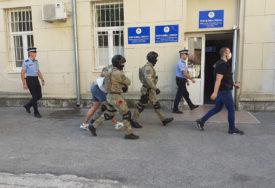 """SUZBIJANJE TRGOVINE DROGOM U Trebinju u toku policijska akcija """"TRAG"""""""