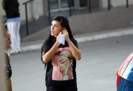 """""""NISMO OKEJ, RASKINULI SMO""""Aleksandra Subotić samo što se nije porodila, a šokirala sve objavom o Peci (FOTO)"""