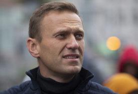 OPORAVIO SE NAVALJNI Lider ruske opozicije pušten iz bolnice