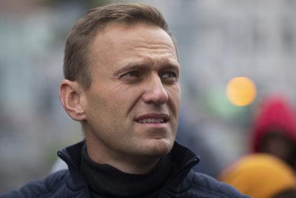 NEĆE BITI ISTRAGE O NAVALJNOM Iz Kremlja poručili da nema pokazatelja krivičnog djela