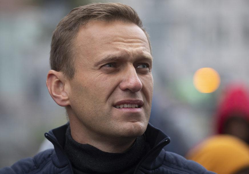"""""""NISMO BILI POD UTICAJEM DRŽAVE"""" Ljekari iz Omska tvrde da su Navaljnom spasli život"""