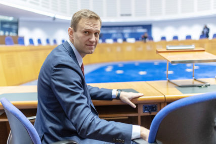 """""""ŽELIMO DA ZNAMO ŠTA SE DESILO"""" Kremlj se nada da zbog trovanja Navaljnog neće doći do NARUŠAVANJA ODNOSA sa zapadom"""