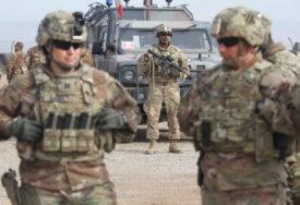 BORILI SE PROTIV ISLAMSKE DRŽAVE Amerika povlači trećinu vojnika iz Iraka