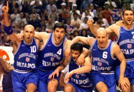 """PUT DO ZLATA Kako je Jugoslavija sa """"drugim timom"""" postala šampion svijeta (VIDEO)"""